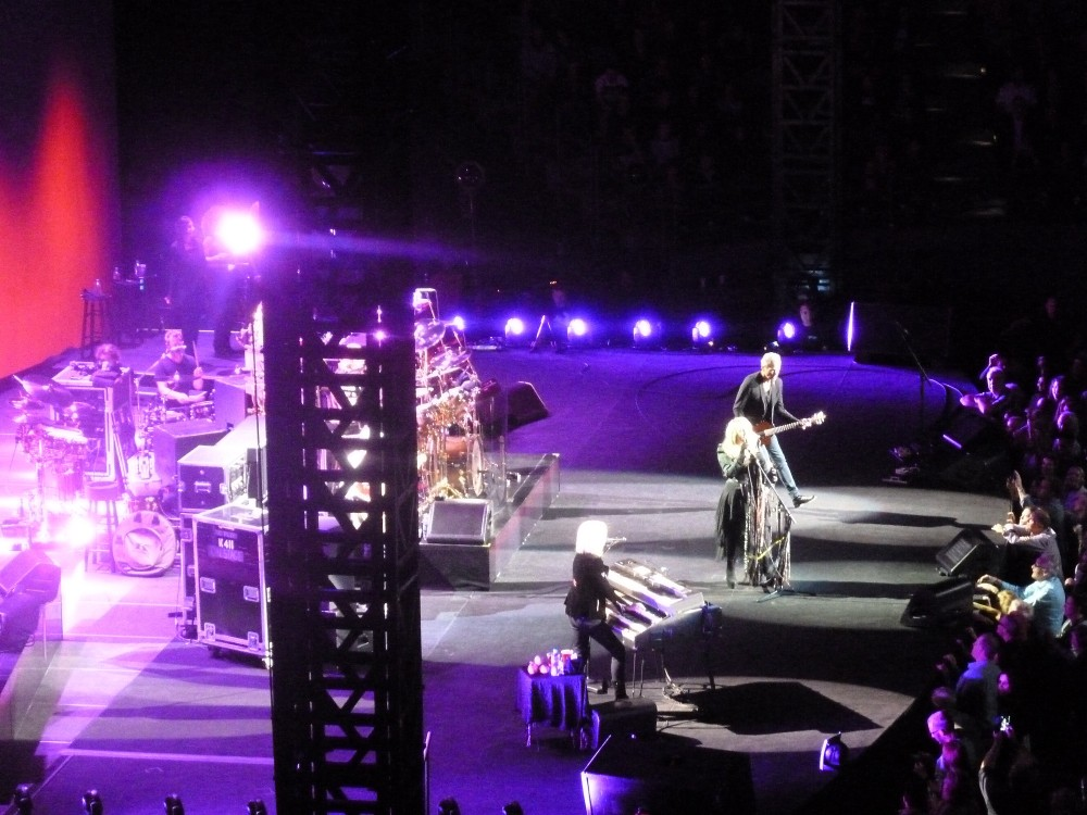 Fleetwood Mac - Melbourne