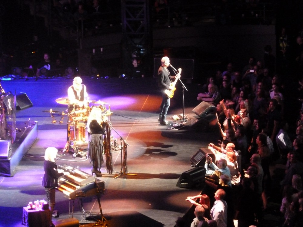 Fleetwood Mac Melbourne