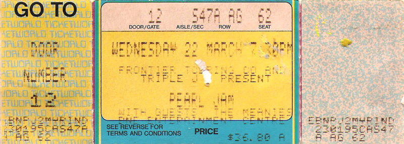 Pearl-Jam-22-March-1995