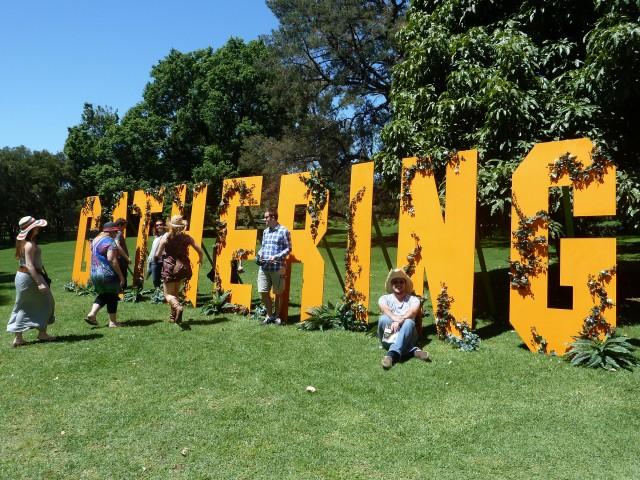 Harvest Festival 2011