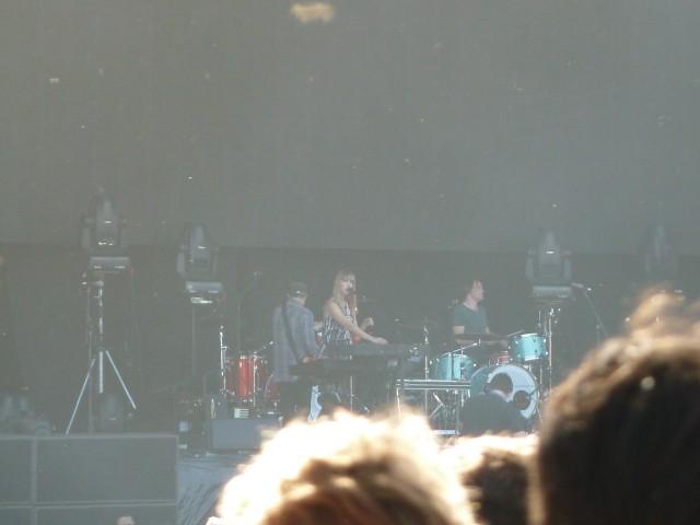 Bright Eyes- Harvest Festival 2011