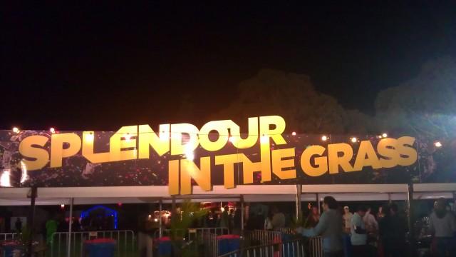 Splendour In The Grass 2012