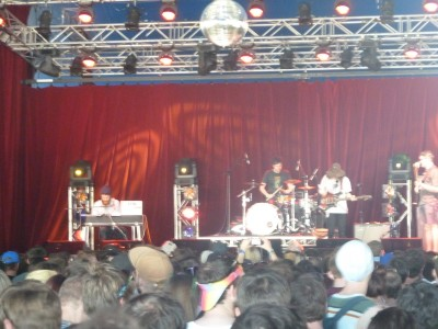 Chet Faker- Splendour In The Grass 2012