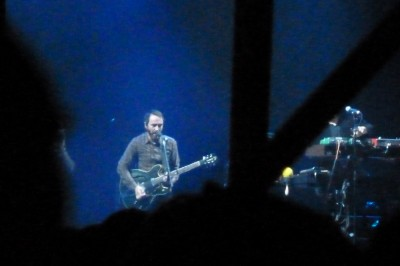 The Shins at Splendour In The Grass 2012