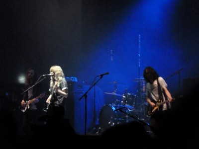 Ladyhawke- Splendour In The Grass 2012