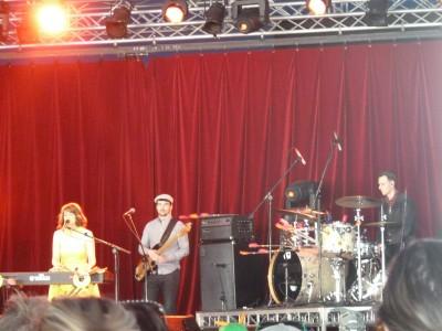 Gossling- Splendour In The Grass 2012