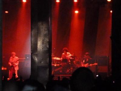 The Kooks at Splendour In The Grass 2012
