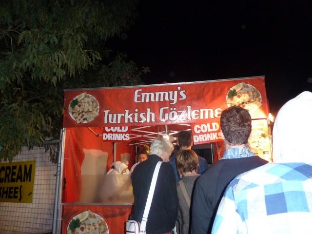 yummy Turkish