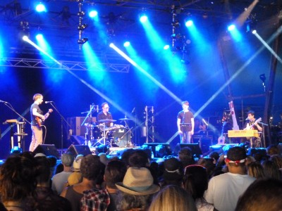 Whitley - Splendour In The Grass 2013