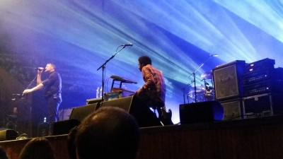 Elbow at The Sydney Opera House