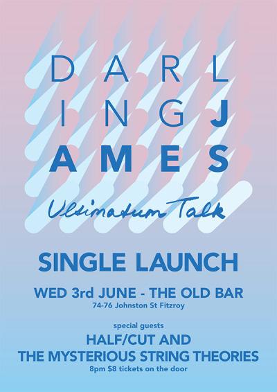 Darling James Ultimatum Talk